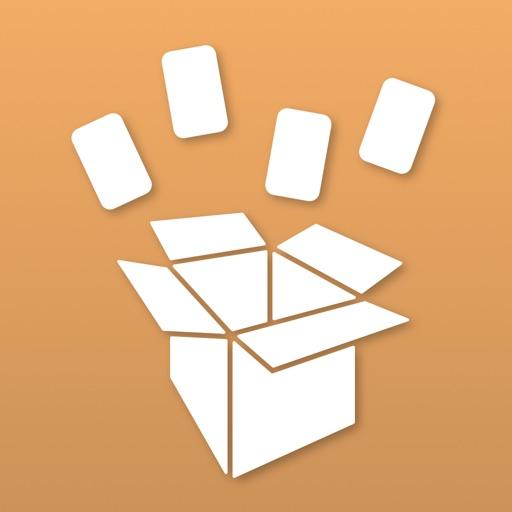 Learnbox - cards & vocabulary