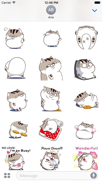New Version Animated Ami Cat screenshot 3