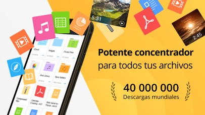 download Documents de Readdle apps 7