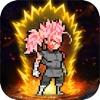 Pixel Fighter: Dragon Power