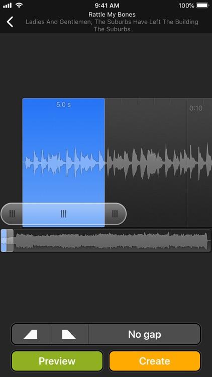 top ringtone editor apps