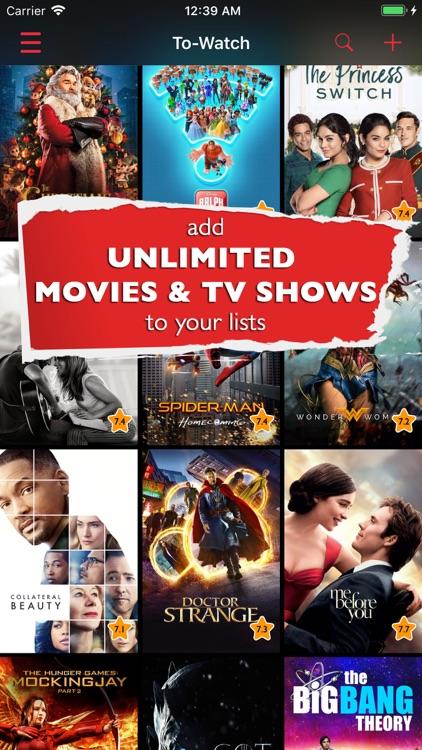 Filmbox Smart Movie Manager
