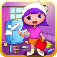 Codes for Anna little housework helper Hack