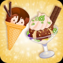 Ice Cream Maker : Cooking Game