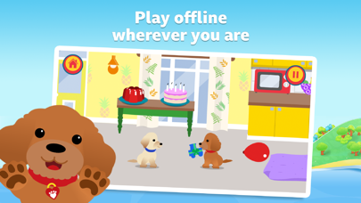 Playtime Island from CBeebies screenshot four