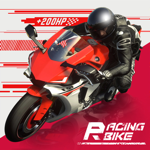 Racing Bike :Motorcycle Rider pour pc