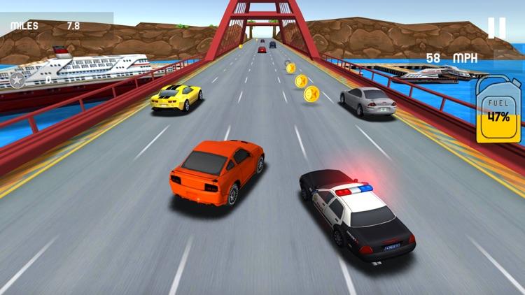 Car Run 2 screenshot-4