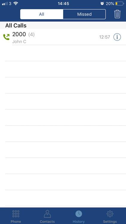 BetterWorld Telecom screenshot-3