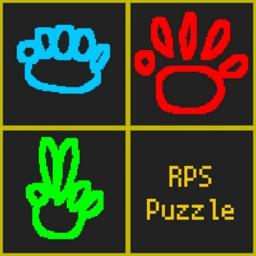 Rock-Paper-Scissors Puzzle