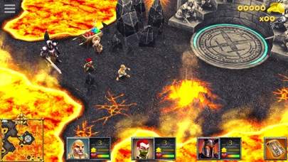 Battle Hunters Screenshots