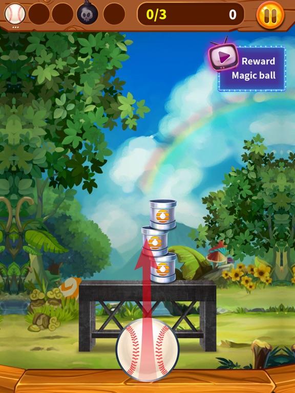 弹弹侠 - 魔法弹球砸罐子のおすすめ画像2