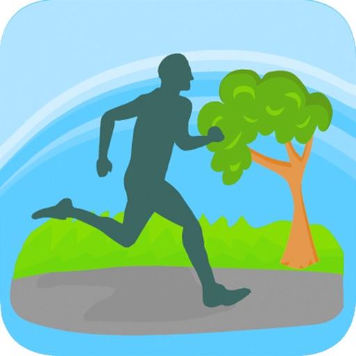 Runner - GPS Walk Tracker