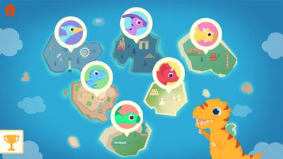 恐竜エアープレイン – 子供向けゲームのおすすめ画像10