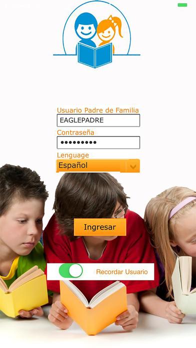点击获取EagleEye School Parents