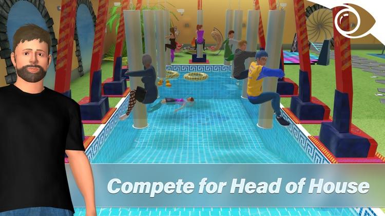 Big Brother: The Game screenshot-4