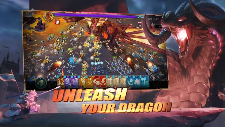 Art of Conquest screenshot-4