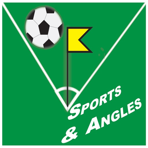 Kidz Learn Sports and Angles icon