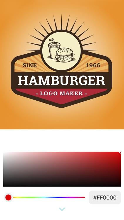 Logo Maker - Logo Design Shop screenshot-4