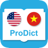 English Dictionary ProDict - MTK Apps