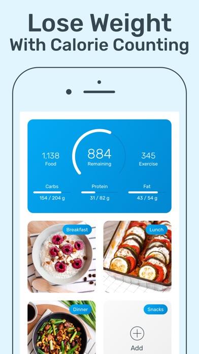 Download YAZIO Easy Calorie Counter App for Pc