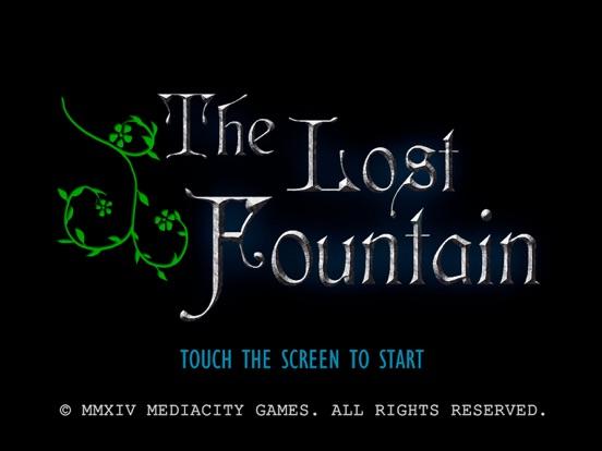 The Lost Fountainのおすすめ画像5