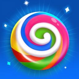 Candy Land: Match 3 Games