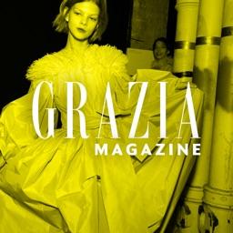 Grazia – Beauty & Fashion News