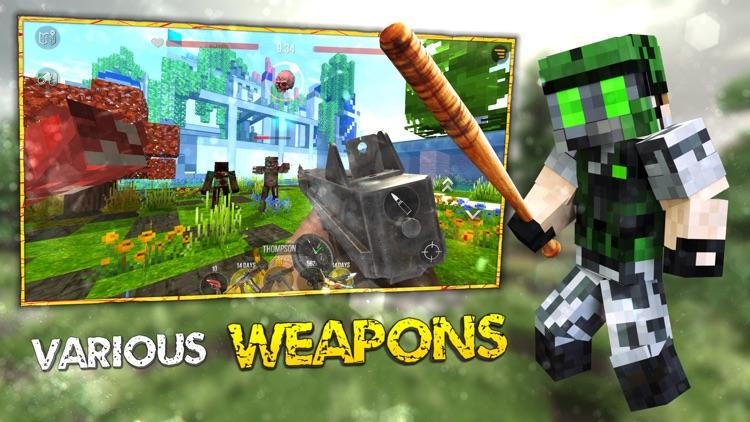 Huntercraft screenshot-3