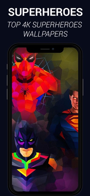 All about superhero images & wallpaper free download: 4k ...