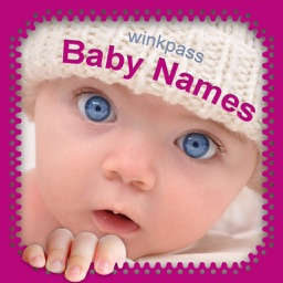 Baby Names (•◡•)