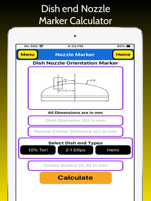 Nozzle Orientation Marker screenshot 11