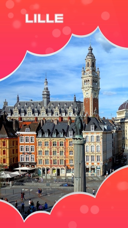 Lille City Guide