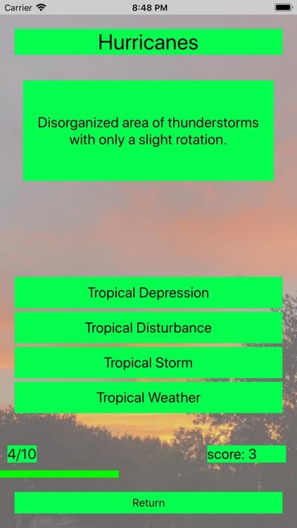 METE 2: Weather screenshot-8