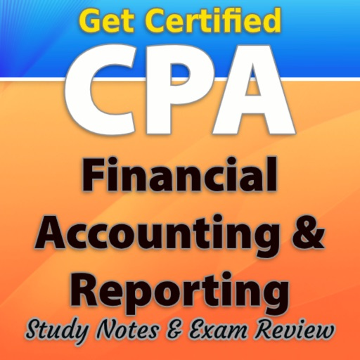 CPA FAR Exam Review 3200 Notes