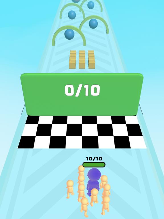 Wall Bump 3D screenshot 5