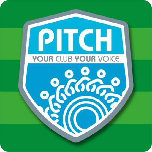 Pitch Sport Football