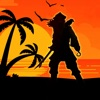 Into the Pirate dead Island