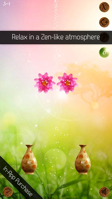 Screenshot of Sabbia Zen: Giochi di logica1