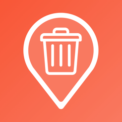 ‎WasteApp