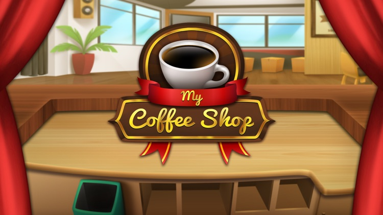 My Coffee Shop - Cafeteria screenshot-4