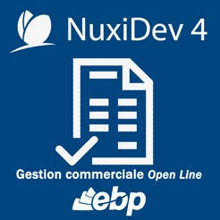 EBP Gestion OL via NuxiDev 4