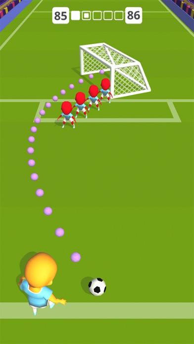 Herunterladen Cool Goal! - Fußball für Android