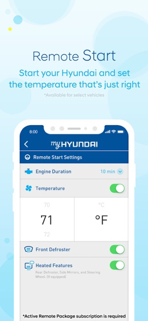 MyHyundai with Blue Link on the App Store