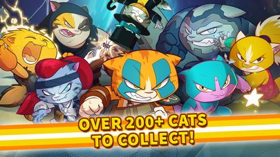 Tap Cats: Epic Card Battle CCG screenshot 2