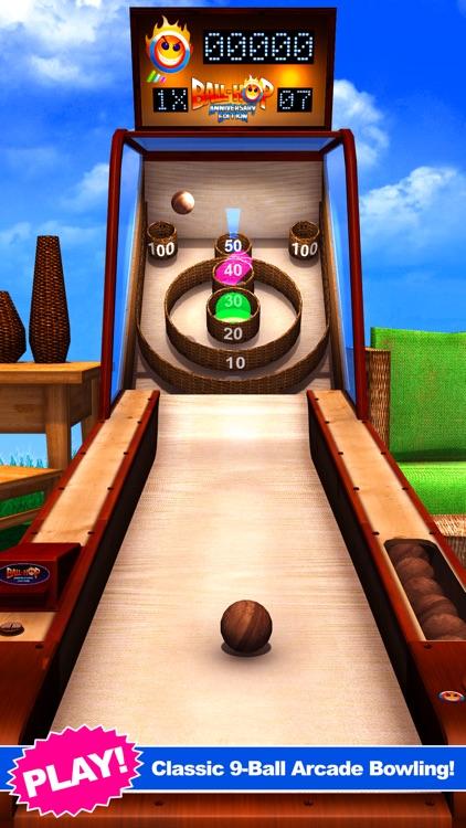 BALL HOP Anniversary Bowling