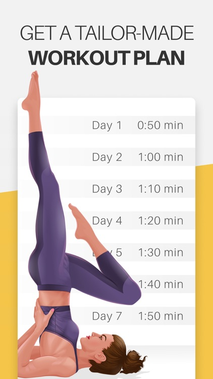 Yoga Go: Weight Loss Workouts