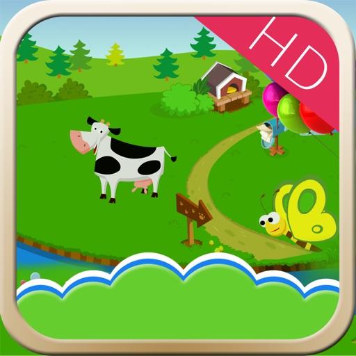 Baby Farm  HD Observability