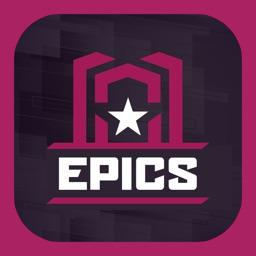 Epics Digital Collectibles