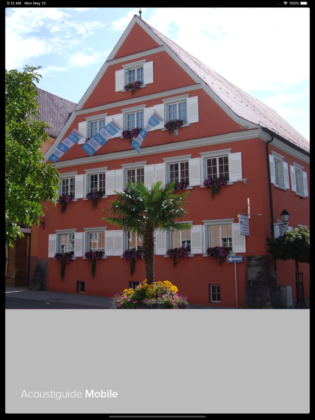 Stadtmuseum Stockach Screenshot