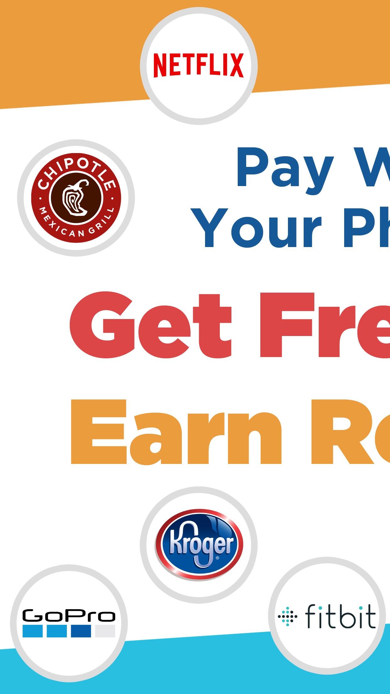 Moocho: Deals & Rewards App Screenshot